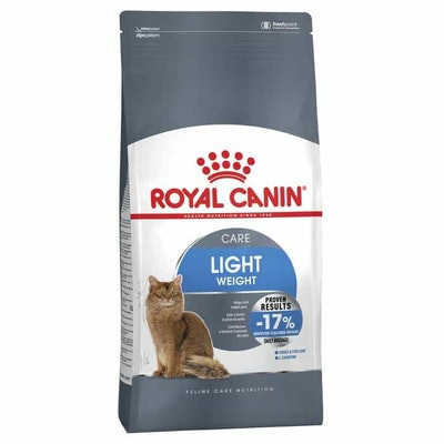 Royal Canin Light Weight Care Adult Dry Cat Food