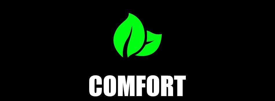 Comfort-Mask