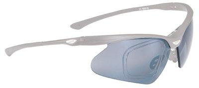 BBB Optiview Spare Lens Smoke Flash Mirror  - BSG-Z-33-2973283311