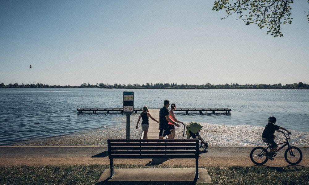 What's On? Summer in Ballarat