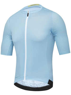 Attaquer Race ULTRA+ Aero Jersey Steel Blue