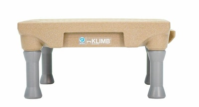 KLIMB Training Platform - DESERT TAN