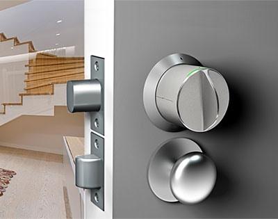 Product spotlight: Danalock V3 Smart Door Lock