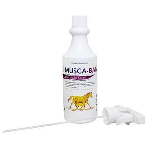 MuscaBan Insect Spray