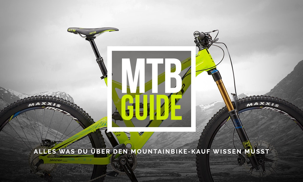 gro e mountainbike kaufberatung bikeexchange. Black Bedroom Furniture Sets. Home Design Ideas