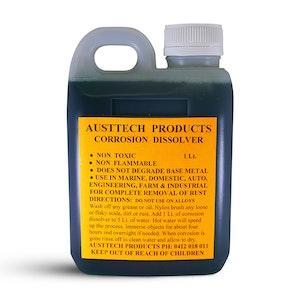 Austech Rust Dissolver 1Lt