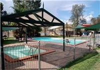 Bonnie Doon CP Swimming Pools