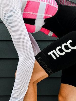TIC CC Thermal bib shorts Womens