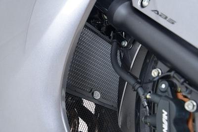 R&G Racing Radiator Guard To Suit Honda CBR500R / CB500F