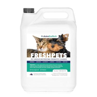 AstroEcoTech Freshpets Pet Odour Remover