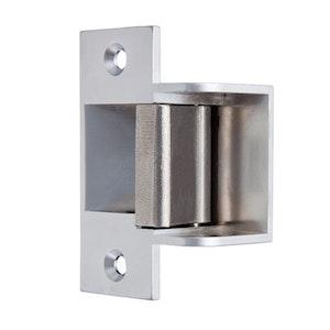 Ross mini electric strike FES7 entrance set latch cut-out size