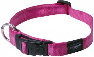 Rogz Utility Collar Pink