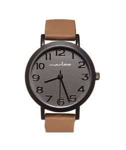 Marlee Watch Co Adults Classic Luxe Watch