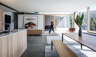 Step Inside:  Sunnybanks House