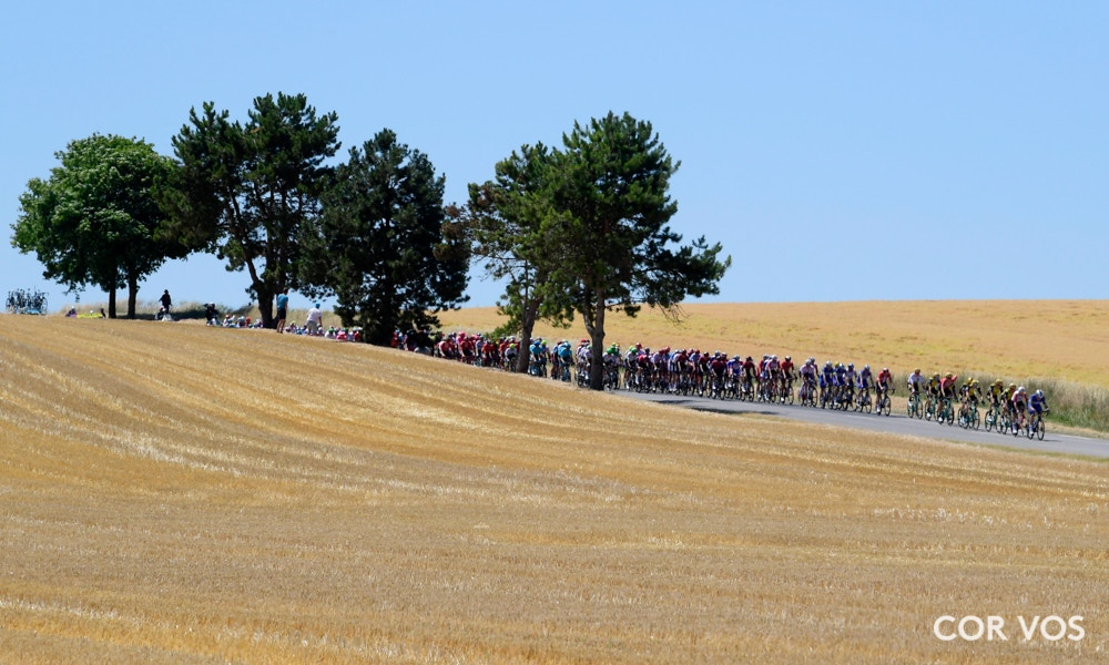 Tour de France 2019: Stage Four Race Report