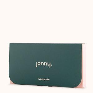 Jonny Weekender