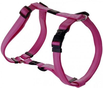 Rogz Classic Harness H Pink