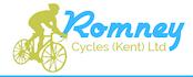 Romney Cycles (Kent) Ltd