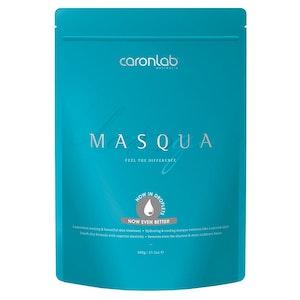 Caronlab Masqua Powder Hard Hot Wax Beads (500g)