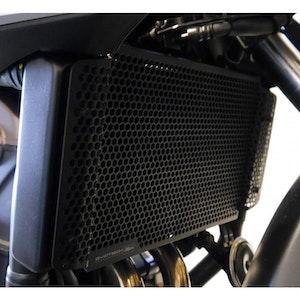 Evotech Performance Radiator Guard To Suit Honda CB500F 2016 - 2018