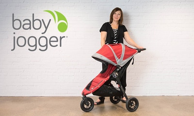 The Baby Jogger City Mini GT Pram Review