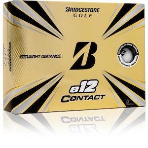 Bridgestone e12 Contact White