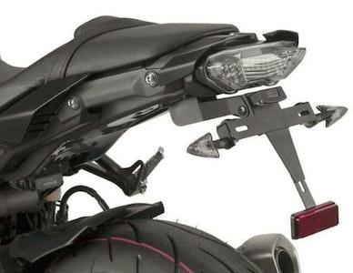 Puig Tail Tidy To Suit Yamaha MT-10/FZ-10 Models (Black)