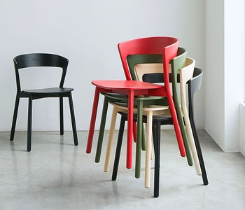 PRE ORDER - Edith Chair - Gold Spec