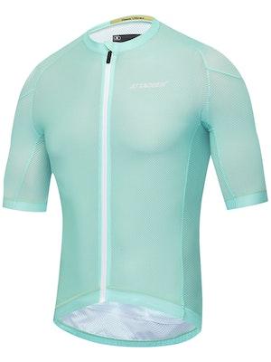 Attaquer Race ULTRA+ Climbers Jersey Adriatic Blue