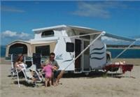 GoSeeAustralia revisits Jayco Expanda caravan ownership and gets informed answers on how  it fits touring in Australia