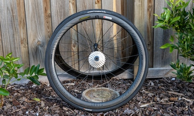 Reynolds AR41x Carbon Wheelset Review