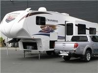 Just under 12,000 in three days at buzzing Hamilton NZ Motorhome and Caravan Show