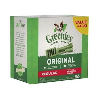 Greenies Original Value Pack Regular 1KG