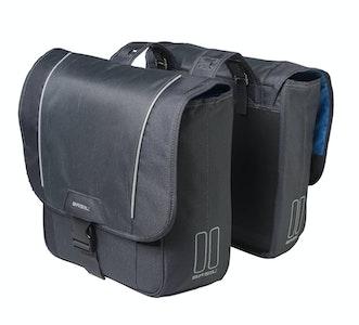 Basil Sport Design Double Bag 32L Graphite