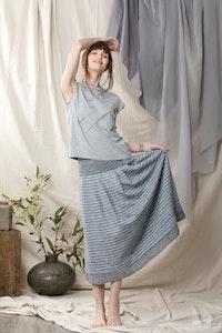 Quillan Milkweed Skirt