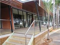 New office BIG 4 Renmark