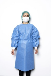 SoftMed Surgical GOWN Level 4