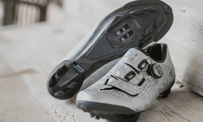 New Shimano RX8 Gravel Shoe – Five Things to Know