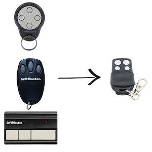 Remote Pro Liftmaster Compatible Remote