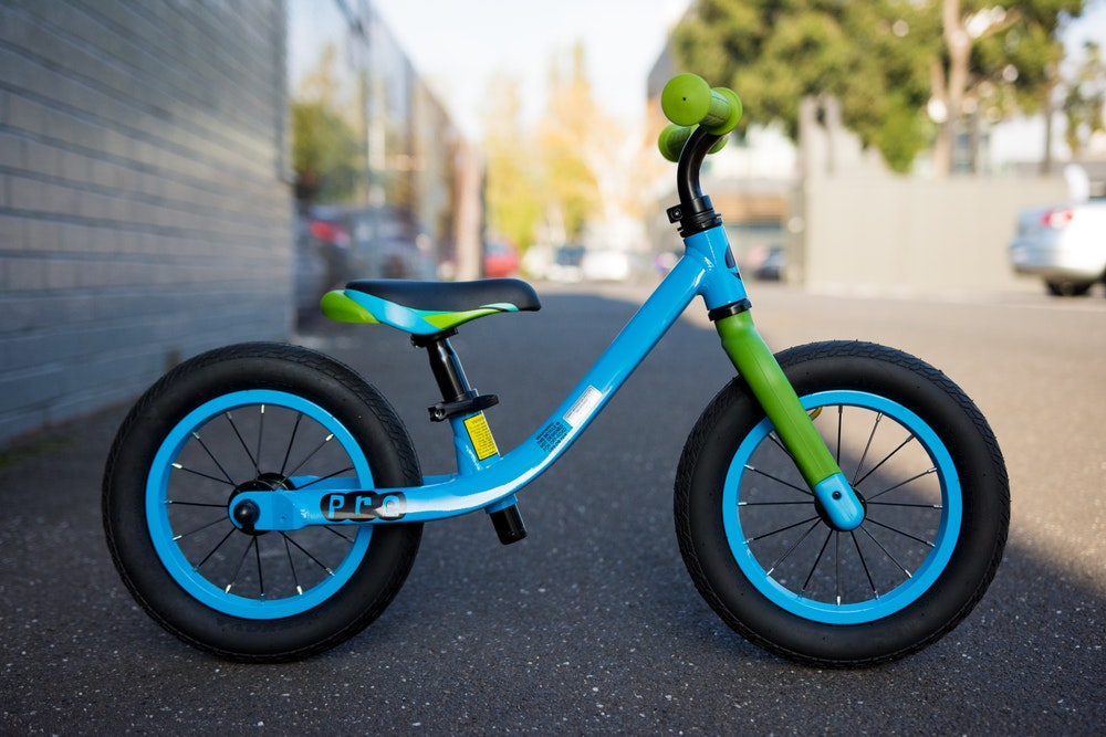 Best Kids Balance Bike Group Test