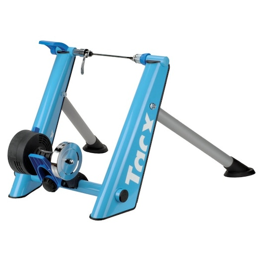 Tacx Blue Twist, Magnetic Trainers