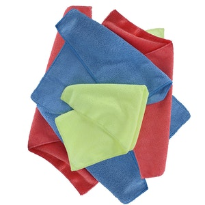 Oxford Microfibre Towels - 6 Pack