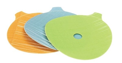 Eastwood Glass Polishing 3 Disc Replacement Set