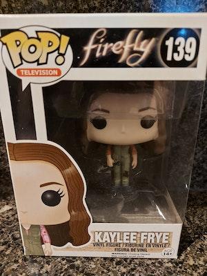 Firefly / Serenity Kaylee Frye pop vinyl
