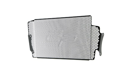 Evotech Performance Radiator Guard To Suit Triumph Tiger 1050 Sport 2014 - Onwards