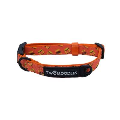 Twomoodles Dogemite Collar
