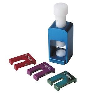 Toledo Fluid Quick Lock Fuel 4pc Set