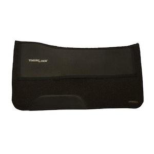 Thinline Western Felt Liner With Fenders