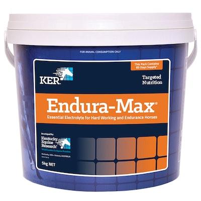 KENTUCKY EQUINE RESEARCH Ker Equivit Enduramax Horse Endurance Supplement 5kg