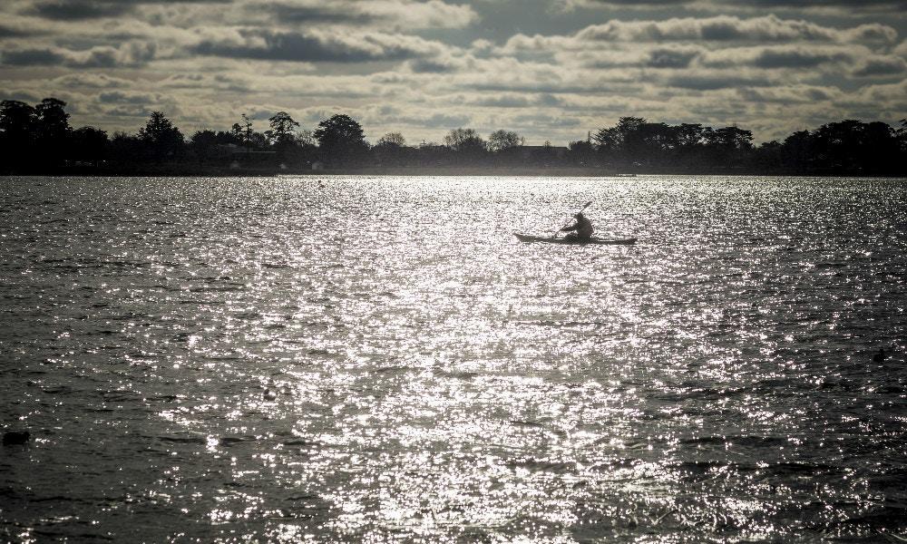 Canoeing & Kayaking in Ballarat